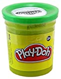 Hasbro Play Doh Single Tubs 130G - Green