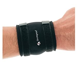 Stromgren Adjustable Neoprene Wrist Support (One Size Fits All) by Stromgren