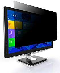 Targus 4Vu Privacy Screen for 19-Inch Widescreen (16:10 Ratio) LCD Monitors (ASF19WUSZ)