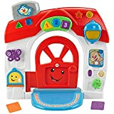 Fisher-Price Laugh & Learn Smart Stages Home Play Set