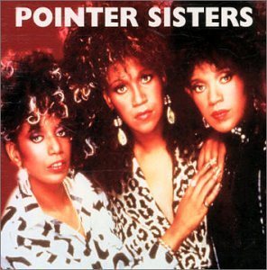 Pointer Sisters - Legendary - Amazon.com Music