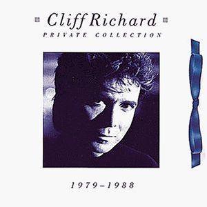 Cliff Richard - Private Collection 1979-1988 - Zortam Music