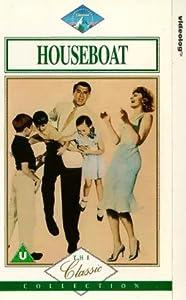 Houseboat [VHS]