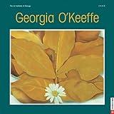 Georgia O'Keffee 2005 Calendar (0789311410) by Art Institute of Chicago