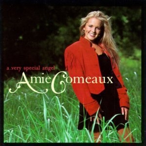 Amie Comeaux - House Of Fallen Angels