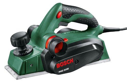 Bosch-DIY-Handhobel-PHO-3100-Hobelmesser-Parallelanschlag-Koffer-750-W-Hobelbreite-82-mm-Spantiefe-0-31-mm-Falztiefe-0-9-mm