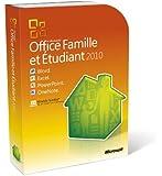 Office Famille et Étudiant 2010, 3 postes