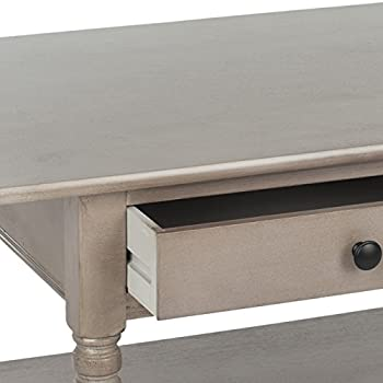 Safavieh American Home Collection Dover Coffee Table, Vintage Grey