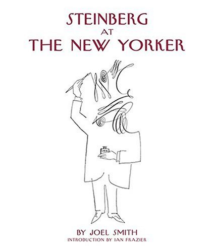 Steinberg at The New Yorker: (E)