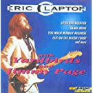 Eric Clapton With Yardbirds & Jimmy Page