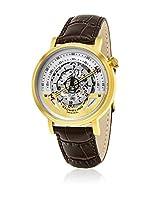Stuhrling Original Reloj automático Man 464.02 42 mm