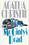 Mrs. McGinty's Dead (0061003751) by Christie, Agatha