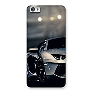 Premium Royal Car Multicolor Back Case Cover for Xiaomi Redmi Mi5