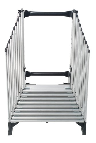 Save Huge On Aluminum Attic Ladder Werner Aa8 Televator