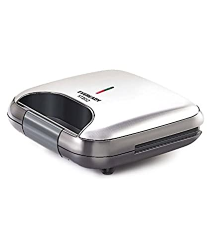Eveready ST202 750W Sandwich Toaster