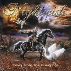 Nightwish - Tales From The Elvenpath - Best Of - Zortam Music