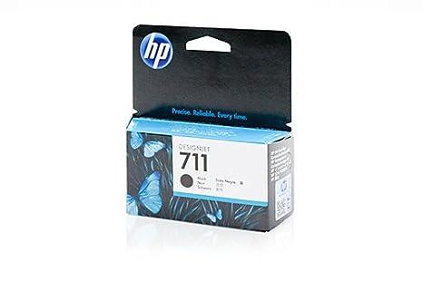 """Encre d'origine hP designJet t 520 24 """"/ cZ129A encre noir"""