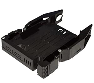 ICY DOCK EZ-FIT MB990SP-B 2 x 2.5 Inch to 3.5 Inch Drive Bay SATA SSD/HDD Mounting Kit / Bracket / Adapter