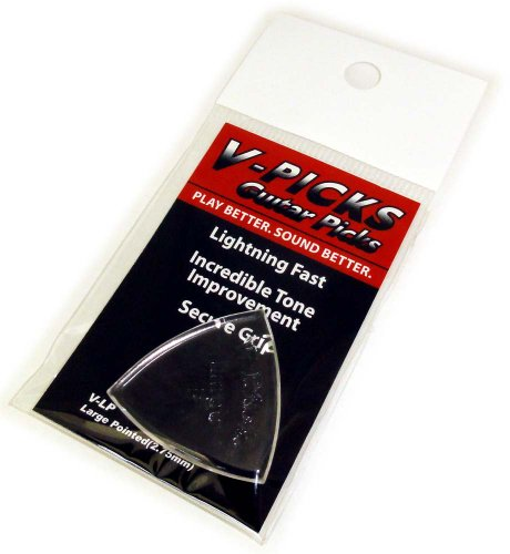 V-PICKS Original Series Large/Pointed 2.75mm V-LP