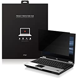 "Elago Privacy Protection Film for IBM ThinkPad R61 and T61 and 14.1"" Wide Screens"