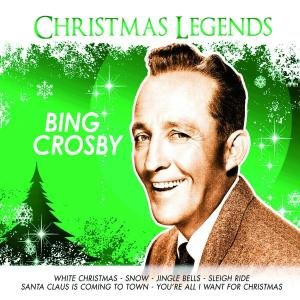 Bing Crosby - Legends (Disc 2) - Zortam Music