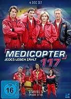 Medicopter 117 - Staffel 5 - Folgen 47-60