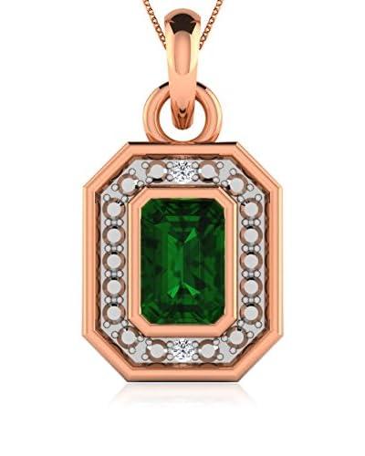 Diamant Vendome Collar Oro Rosa