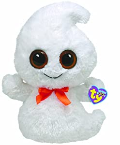 Ty Beanie Boo Buddy Ghosty Ghost