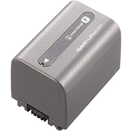 Sony NP-FP71 InfoLithium P Series Battery Pack for Sony Camcorders