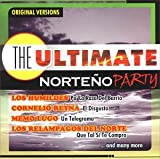 echange, troc Various Artists - Ultimate Norteno Party