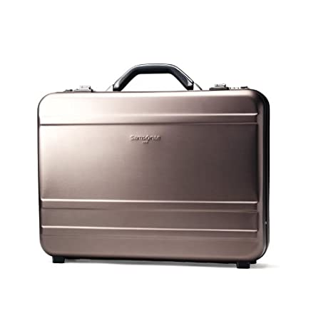 Samsonite Attache Aluminum