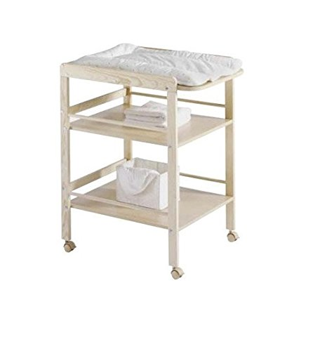 Comparatif table langer table de lit for Table a langer pliable pour petite salle de bain
