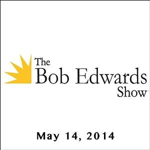 The Bob Edwards Show, George Saunders, May 14, 2014 Radio/TV Program
