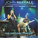 70th Birthday Concert (2CD)
