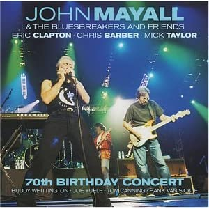 John Mayall & The Bluesbreakers and Friends