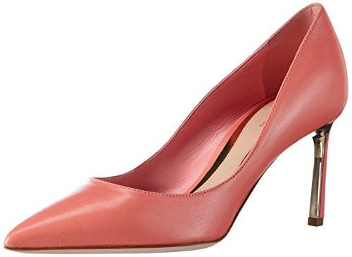 Sebastian S6956 - Scarpe con Tacco Donna , Rosa (Pink (NAPCAM/ORO)), 39