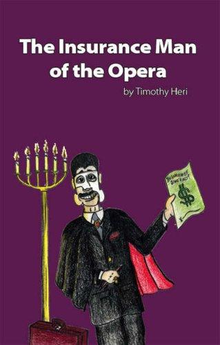 L'agent d'assurance de l'opéra