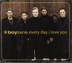 Boyzone - Every Day I Love You - Zortam Music
