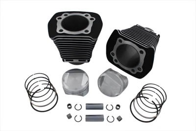 "83"" Evolution Big Bore Cylinder Kit"