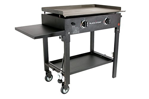 Blackstone 1517 Griddle Cooking Station, 28-Inch