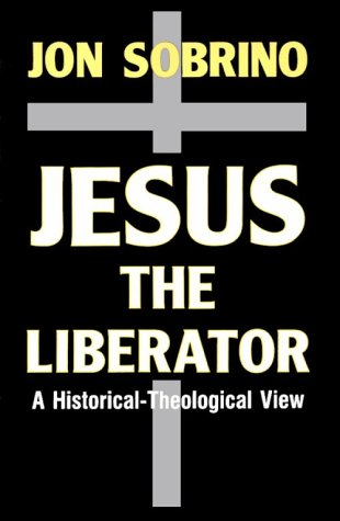 Jesus as a liberator essay