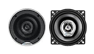 Blaupunkt Bgx 402 HP Dual Coaxial Car Speaker 130 Watt 10 cmreview and more information