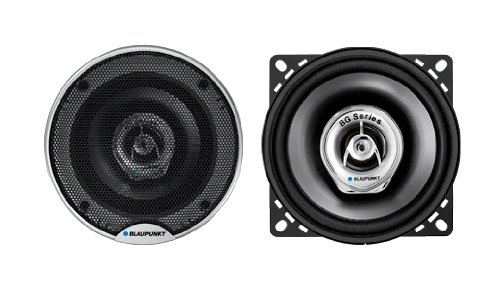 Blaupunkt-Bgx-402-HP-2-Wege-10-cm-Koaxial-Auto-Lautsprecher-130-Watt