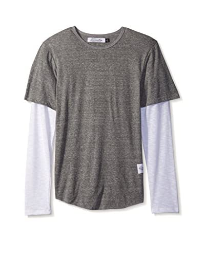 Kinetix Men's Lincoln Long Sleeve T-Shirt