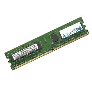 Memoria RAM de 2GB para HP-Compaq Pavilion Slimline S3330.pt (DDR2-5300 - Non-ECC)