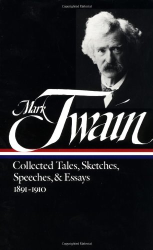 Mark Twain the Lowest Essays