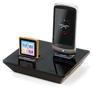 Idapt IDI2 - Base de carga para móvil universal