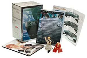 Last Exile Volume 1: First Move (Limited Edition Collector's Box)
