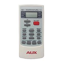 Voltas AC Remote (White) (SP)