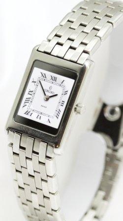 Concord Delirium Very Slim 2.8mm.Women's Watch